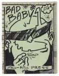 Bad Baby #1