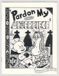 Pardon My Alterpiece