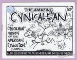Cynicalman Vol. 2, #07