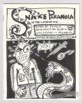 Snake Paranoia