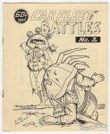 Carfleet Battles #2 (1st-3rd)
