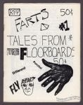 Tales from the Floorboards #1