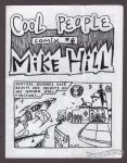 Cool People Comix #6