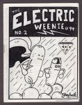 Electric Weenie, The Vol. 2, #2