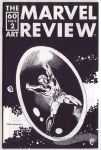 Marvel Art Review, The #2