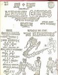 Marvel Comics Review Fanzine Vol. 2, #09