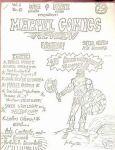 Marvel Comics Review Fanzine Vol. 2, #10