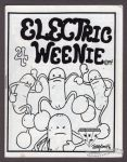 Electric Weenie, The Vol. 2, #4