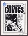 Not Available Comics #26