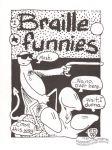 Braille Funnies #1