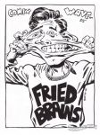 Fried Brains #25
