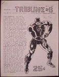 Marvel Tribune #06