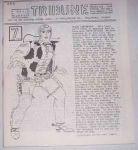 Marvel Tribune #07