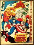 Marvelmania Catalog