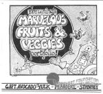 Marvelous Fruits & Veggies Portfolio