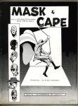 Mask & Cape #4