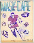 Mask & Cape #1