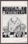 Steppenwolf Chronicles, The #1