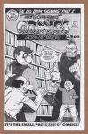 Tim Corrigan's Comics and Stories #2