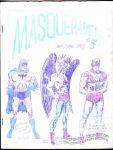 Masquerader #5