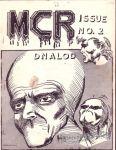 MCR #2