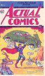 Actual Comics #1