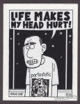 Life Makes My Head Hurt #1