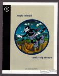 Magic Inkwell Comic Strip Theatre #1