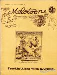 Melotoons #1