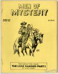 Men of Mystery #4