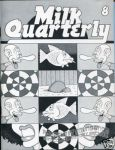 Milk Quarterly #8