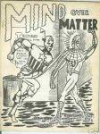 Mind Over Matter #1