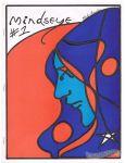 Mindseye #1