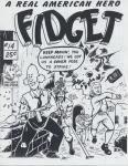Fidget #14
