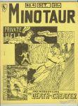 Minotaur #04