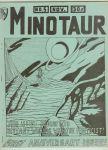 Minotaur #05