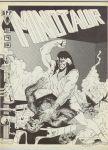 Minotaur #09