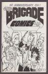 Brigade Comics #5