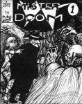 Micro-Comics #014: Mister Doom #1