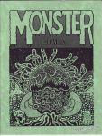 Monster Comix