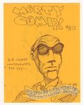 Morty Comix #0813