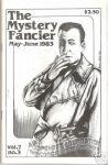 Mystery Fancier, The Vol. 7, #3