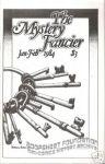 Mystery Fancier, The Vol. 8, #1