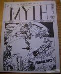 Myth Magazine #1