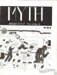 Myth Magazine #3