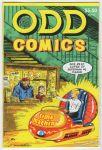 Odd Comics