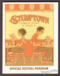Stumptown Comics Fest 2005 Official Festival Program