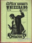 Captain George's Whizzbang #14