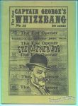 Captain George's Whizzbang #15