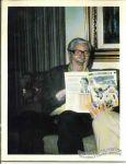 New England Comic Art Convention 1976 program